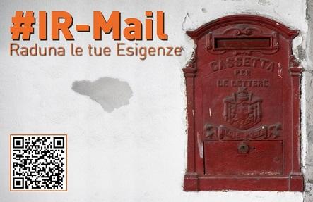 #IR-Mail: Raduna le tue esigenze