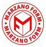 Marzano Form - Logo