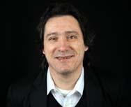 Roberto Bergonzini - InfoeRRe