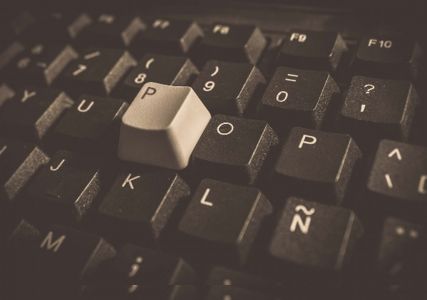 Computer Notebook HP: privacy gravemente a rischio