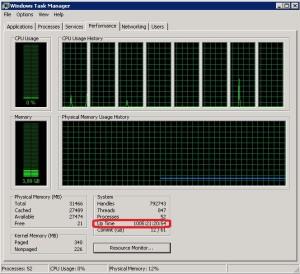 Windows affidabile