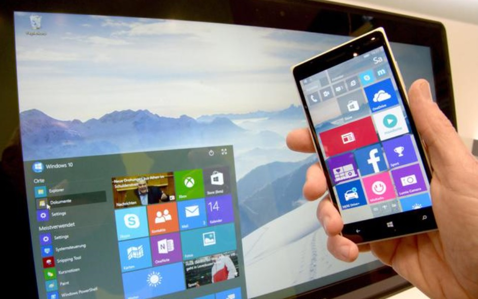 Addio a Windows 7 e Windows 10 Mobile